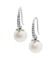 Maddie Pearl Earrings