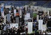 NEACAC  College Fair at UNH