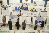 CAMPUS POSTER SESSIONS