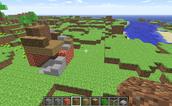 Java Programming Minecraft Style