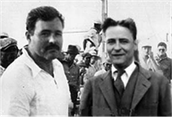 Hemingway & Fitzgerald