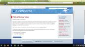 E Congress