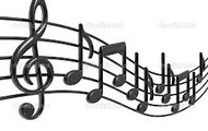 Music speaks for itself