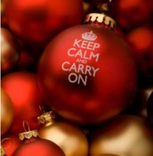 YOUR HEALTH-HOLIDAY STRESS
