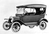 Why should you buy the Model T Ford???