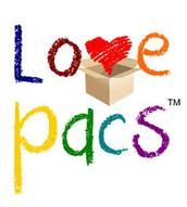 Community Involvement- LovePacs