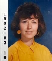 Davison Teacher Mary