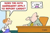 5th Amendment : Right To a Jury