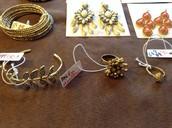 Bracelets/Rings