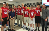 Read to Succeed at Dove Elementary