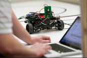 #1 Robotics engeenering