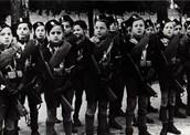 ילדים בתנועת נוער