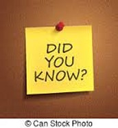 Did you know.... Every Student Succeeds Act replaces No Child Left Behind