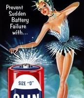 Olin Battery Ad