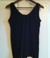 13. Additionelle Reversible Sport Tank, Size X