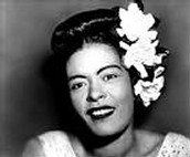 Who is Billie Holiday