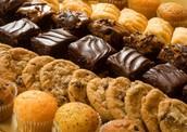 Cookies,  Brownies