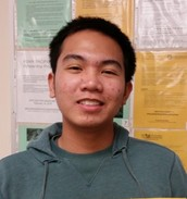 Jose Guaro (SUHi 12th grade student)