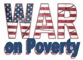 The poverty is caused by the Government!