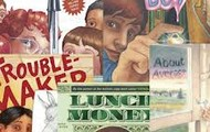4. Andrew Clements Books