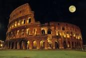 roma città