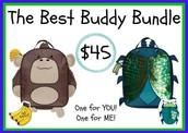The Best Buddy Bundle!