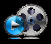 معايير مونتاج  الفيديو
