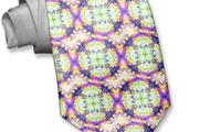 Mind blowing tie