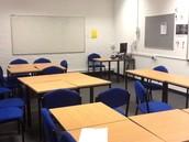 Uninspiring classrooms