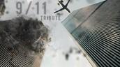 9/11 Tribute Photo