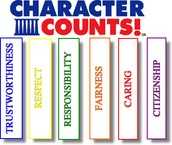 Our        Character         Counts!