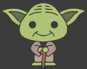 尤達(Yoda)