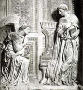 The Annunciation 1433