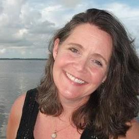 Amanda Kilburn