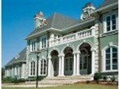 Neoclassical Style Home Plans