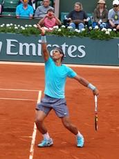 Little About Rafael Nadal