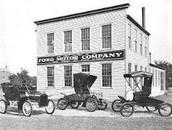 First Ford Factory