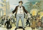 What Gilded Politics Were?