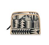 Beauty Bag - Tribal Geo Print