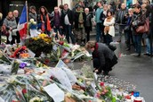 Recent terrorist attacks may be causing more and more racist thoughts and comments