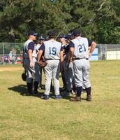 SBMS Baseball