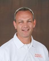 WBCA High School National Coach of the Year Finalist