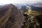 Information about the Yukon