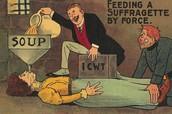 Force Feedings