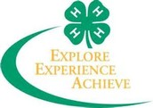 Vetter Building Available to 4-H Members & Clubs