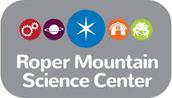 2015 Science P.L.U.S. Institute at Roper Mountain