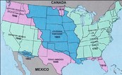 Why did the Louisiana Purchase help expansion?