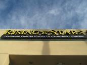 Rising Star sBsniess Academy