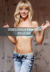 Manchester Escorts Agency Offering Services of Gorgeous Escorts in Manchester