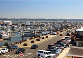 My Favorite Marina, Westport WA!